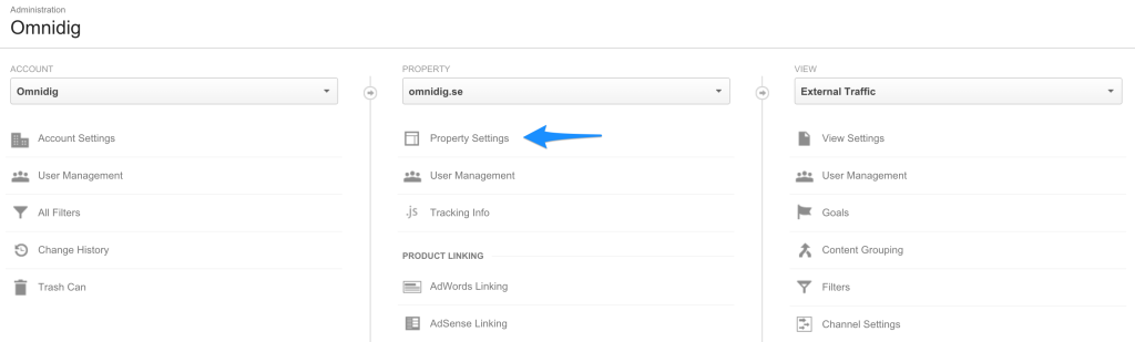 Google_Analytics_Property_Settings