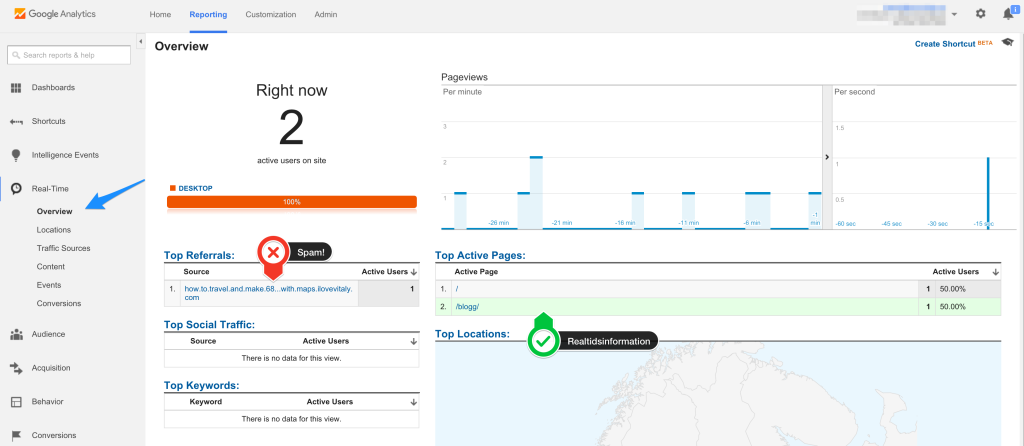 google-analytics-realtidsinformation