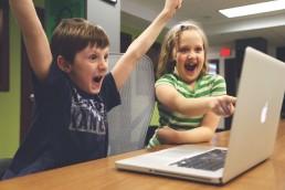 Vad ska du skriva om på din sajt?